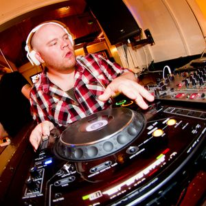 Andy Anderson - Blueprint DJ Competition Mix September 2012