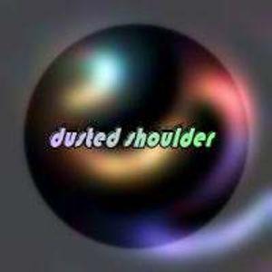 Sun -  dusted shoulder - sound system