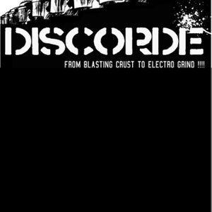 DISCORDE 2021-03-04 GRUSTERROR LIVE
