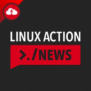 Linux Action News 118