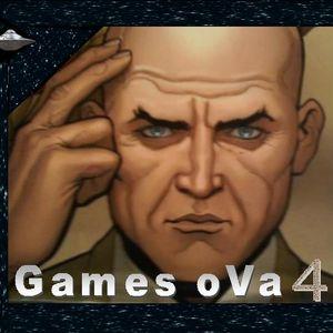 Games oVa 4