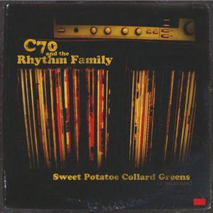 C70   Sweet Potatoe Collard Greens