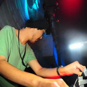 Daisuke Tanabe - Live at Clark Japan Tour