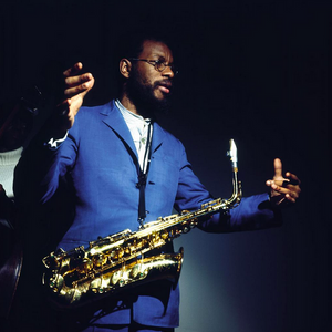 Ornette Coleman Tribute - 31st August 2015