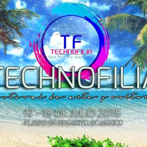 TECHNOFILIA FEST 2015