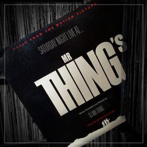 Saturday Night Live at Mr Thing's  @DJMrThing