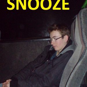 Snooze - Show 7 -  Fat People On Strike