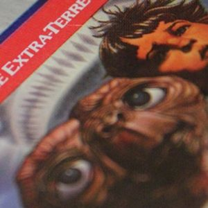 Who Dumped E.T.?