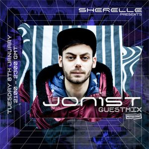 Jon1st Guest Mix for Sherelle on Reprezent FM January 2019