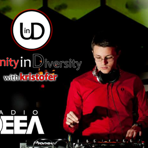 Kristofer - Unity in Diversity 268 @ Radio DEEA (01-03-2014)