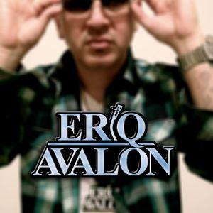 Eriq Avalon Club Smasher 4