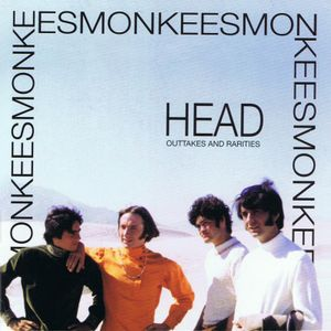 "The Monkees: ""Head"" - Music, Sounds & Stories from the Film"