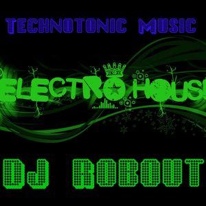 125 Like Mix Handsup - DJ Robout