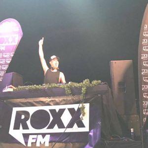 Alex Sanchez live at RoxxFm ''SHOWCASE'' @ ''Noche De San Juan'' Heaven Beach Club