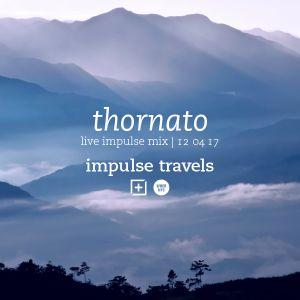 THORNATO live impulse mix. 12 april 2017 | whcr 90.3fm | traklife.com