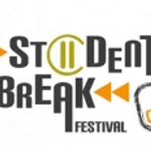 Contest Mix For Studentbreak Festival
