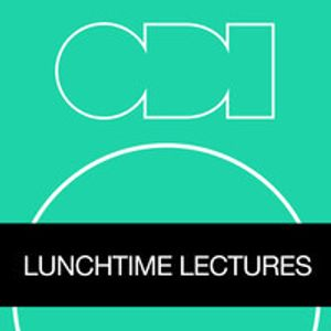 Friday lunchtime lecture: How open data is changing the game everywhere - Marie-Cécile Huet