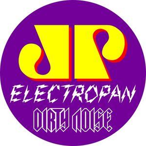 Dirty Noise @ Electropan Radio Show Pt2 12-10-2011