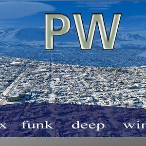mix funk deep winter by  Pablo Warrell