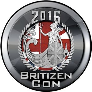Star Citizen   BritizenCon 2016   Content Creator Panel