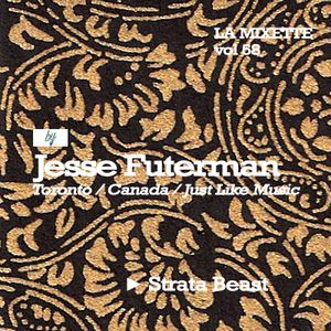 LAMIXETTE#58 JESSE FUTERMAN
