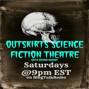 OutSkirts Science Fiction Theatre: Adrian George Nicolae