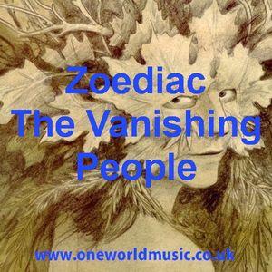 Zoediac 5 The Vanishing People
