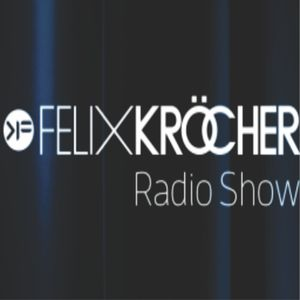 Radioshow 169 (with Felix Krocher) 20 Diciembre 2016