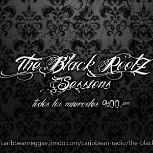 The Black Rootz Podcast P25