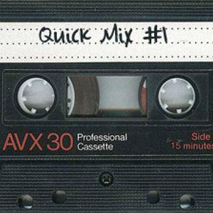 Korky_Bucek Mini quick mix