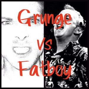 The Genrelist - 2012-09-12 - Grunge vs Fatboy Slim