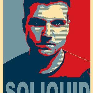 Soliquid - Audio Terrarium vol. 27 (2011 November) 2011-11-12