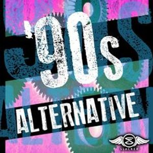 Alternative Rock 90's