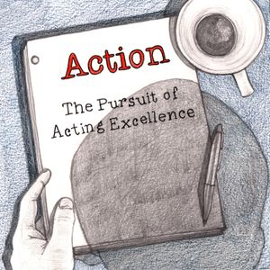 The essential skills of acting Part 2
