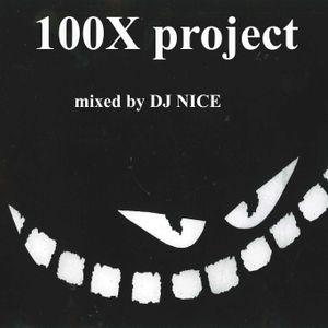 SPECIAL 100X - RAP US - MIX DJ NICE