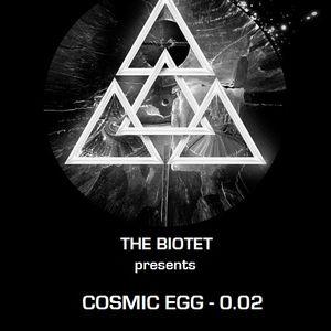 COSMIC EGG 0.02