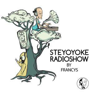 Francys - Steyoyoke Radio Show #053