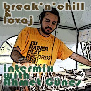 Guest Intermix w. Ahmet Gunes ( Lovaj.com )