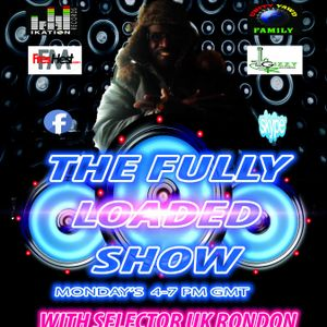 THE FULLY LOADED SHOW [28 MARCH 2016]