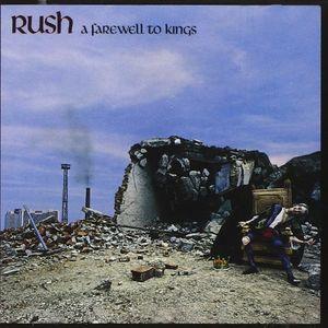"Rush's ""A Farewell To Kings"""