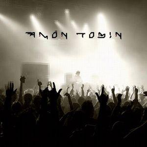 Who The Hell Is Amon Tobin? - DJ Rich Ears