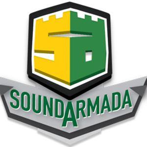 Sound Armada Radio week 26 - 2012