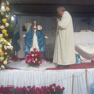 Juan 3,31-Homilia del P. Ricardo Montiel