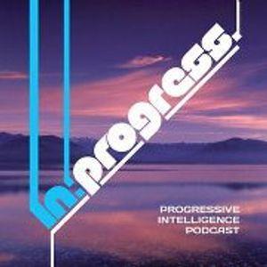 Progressive Intelligence #018 With Shaun Mynett
