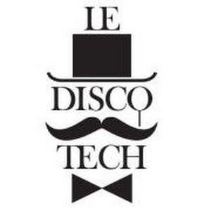 Le Discotech Launch Party Promo Mix