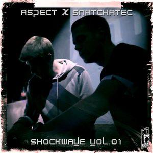 Aspect X Snatchatec - Shockwave Vol. 1