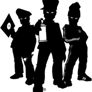 Underhop Mix - [Dj Edd&] - 07.08.15