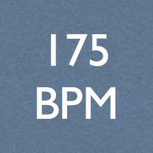 175 BPM - DnB & 1/2Step