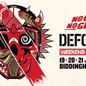 Defqon.1 Weekend Festival 2015 - RED - Saturday - Coone