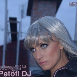 Shizuka - Petőfi DJ 20140429